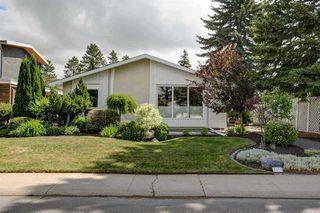 Main Photo: 4039 ASPEN Drive in Edmonton: Zone 16 House for sale : MLS®# E4135078