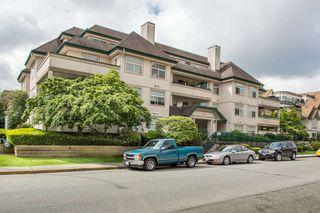 "Main Photo: 307 1618 GRANT Avenue in Port Coquitlam: Glenwood PQ Condo for sale in ""Wedgewood Manor"" : MLS®# R2323800"