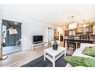 """Main Photo: 219 7058 14TH Avenue in Burnaby: Edmonds BE Condo for sale in """"RED BRICK"""" (Burnaby East)  : MLS®# R2324542"""