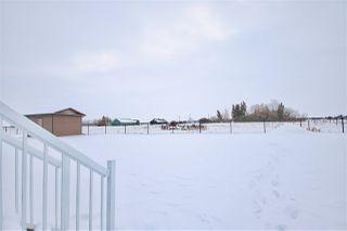 Photo 29: : Wetaskiwin House for sale : MLS®# E4137935