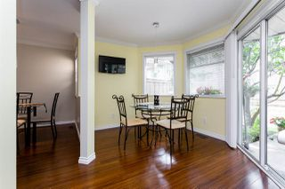 "Photo 7: 117 13900 HYLAND Road in Surrey: East Newton Townhouse for sale in ""Hyland Grove"" : MLS®# R2328068"