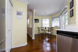 "Photo 10: 117 13900 HYLAND Road in Surrey: East Newton Townhouse for sale in ""Hyland Grove"" : MLS®# R2328068"