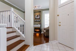 "Photo 2: 117 13900 HYLAND Road in Surrey: East Newton Townhouse for sale in ""Hyland Grove"" : MLS®# R2328068"