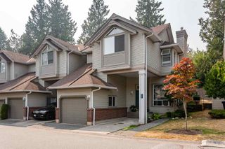 "Photo 1: 117 13900 HYLAND Road in Surrey: East Newton Townhouse for sale in ""Hyland Grove"" : MLS®# R2328068"