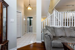 "Photo 4: 117 13900 HYLAND Road in Surrey: East Newton Townhouse for sale in ""Hyland Grove"" : MLS®# R2328068"