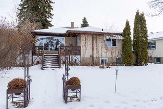 Main Photo: 9027 91 Street in Edmonton: Zone 18 House for sale : MLS®# E4139110