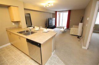 Main Photo: 213 920 156 Street in Edmonton: Zone 14 Condo for sale : MLS®# E4139430