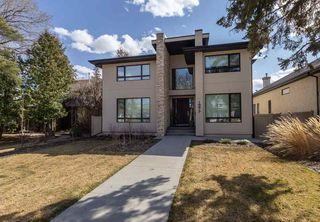 Photo 1: 14417 101 Avenue in Edmonton: Zone 21 House for sale : MLS®# E4139722