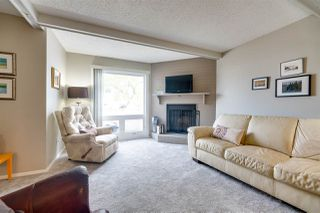 Main Photo: 140 MARLBOROUGH Place in Edmonton: Zone 20 Townhouse for sale : MLS®# E4140239