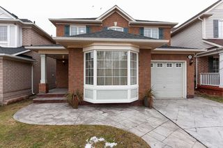 Main Photo: 49 Springhurst Avenue in Brampton: Fletcher's Meadow House (2-Storey) for sale : MLS®# W4339008