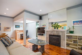 Photo 4: 5696 ELM Street in Vancouver: Kerrisdale House 1/2 Duplex for sale (Vancouver West)  : MLS®# R2334219