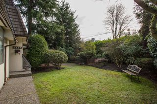 Photo 19: 5696 ELM Street in Vancouver: Kerrisdale House 1/2 Duplex for sale (Vancouver West)  : MLS®# R2334219