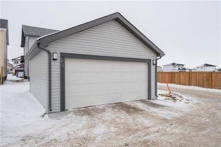 Photo 17: 44 Tyson Trail in Winnipeg: Residential for sale (3K)  : MLS®# 1901547