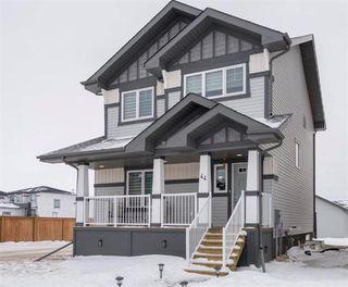 Photo 20: 44 Tyson Trail in Winnipeg: Residential for sale (3K)  : MLS®# 1901547