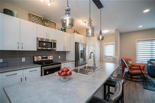 Photo 4: 44 Tyson Trail in Winnipeg: Residential for sale (3K)  : MLS®# 1901547