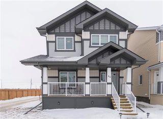 Photo 19: 44 Tyson Trail in Winnipeg: Residential for sale (3K)  : MLS®# 1901547