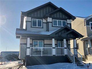 Photo 1: 44 Tyson Trail in Winnipeg: Residential for sale (3K)  : MLS®# 1901547