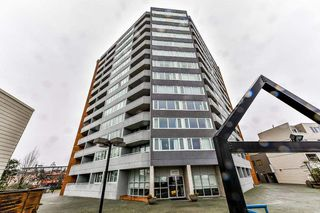 "Main Photo: 1003 3920 HASTINGS Street in Burnaby: Willingdon Heights Condo for sale in """" Ingleton Place """" (Burnaby North)  : MLS®# R2334628"