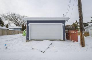 Photo 29: 9025 145 Street in Edmonton: Zone 10 House for sale : MLS®# E4141273