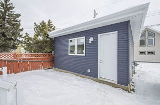 Photo 28: 9025 145 Street in Edmonton: Zone 10 House for sale : MLS®# E4141273