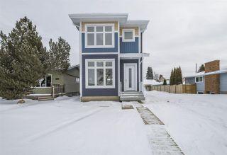 Photo 2: 9025 145 Street in Edmonton: Zone 10 House for sale : MLS®# E4141273