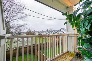 Photo 9: 14 7250 144 Street in Surrey: East Newton Townhouse for sale : MLS®# R2335077