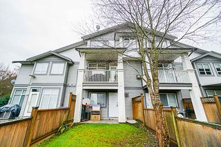 Photo 20: 14 7250 144 Street in Surrey: East Newton Townhouse for sale : MLS®# R2335077