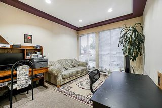 Photo 11: 14 7250 144 Street in Surrey: East Newton Townhouse for sale : MLS®# R2335077