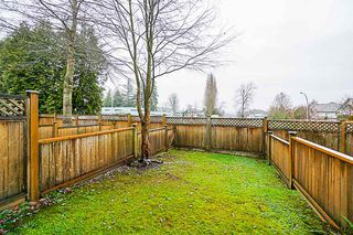 Photo 19: 14 7250 144 Street in Surrey: East Newton Townhouse for sale : MLS®# R2335077