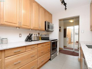 Photo 7: 304 1121 Esquimalt Road in VICTORIA: Es Saxe Point Condo Apartment for sale (Esquimalt)  : MLS®# 405094