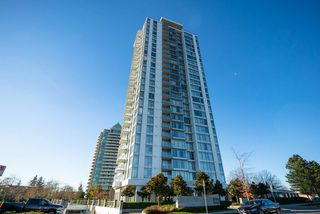 "Main Photo: 1103 6688 ARCOLA Street in Burnaby: Highgate Condo for sale in ""luma"" (Burnaby South)  : MLS®# R2336635"
