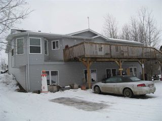 Main Photo: 124, 55219 Rge Rd 14: Rural Lac Ste. Anne County House for sale : MLS®# E4142272