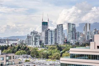"Main Photo: PH808 522 W 8 Avenue in Vancouver: Fairview VW Condo for sale in ""Crossroad by PCI"" (Vancouver West)  : MLS®# R2339011"
