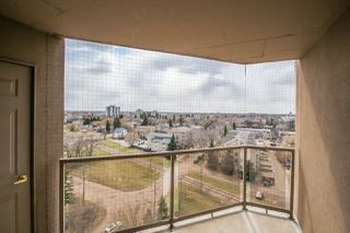 Photo 22: 1001 10649 SASKATCHEWAN Drive in Edmonton: Zone 15 Condo for sale : MLS®# E4143063