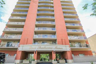 Photo 2: 1001 10649 SASKATCHEWAN Drive in Edmonton: Zone 15 Condo for sale : MLS®# E4143063