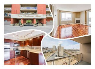 Photo 1: 1001 10649 SASKATCHEWAN Drive in Edmonton: Zone 15 Condo for sale : MLS®# E4143063