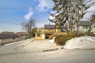 Main Photo: 7431 JAMES Street in Mission: Mission BC House for sale : MLS®# R2341155