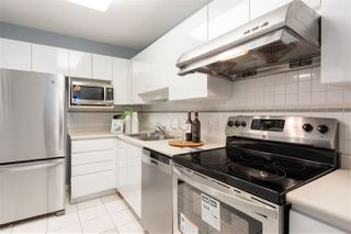 "Photo 8: 1305 5899 WILSON Avenue in Burnaby: Central Park BS Condo for sale in ""PARAMOUNT 2"" (Burnaby South)  : MLS®# R2341910"