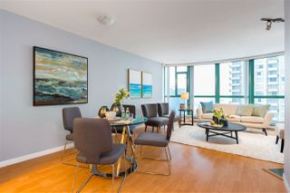 "Photo 3: 1305 5899 WILSON Avenue in Burnaby: Central Park BS Condo for sale in ""PARAMOUNT 2"" (Burnaby South)  : MLS®# R2341910"