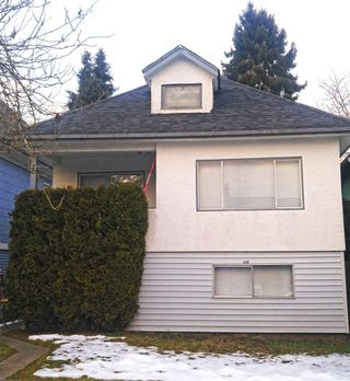 Main Photo: 435 E 37TH Avenue in Vancouver: Main House for sale (Vancouver East)  : MLS®# R2342186