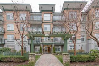 "Main Photo: 404 8183 121A Street in Surrey: Queen Mary Park Surrey Condo for sale in ""Celeste"" : MLS®# R2342199"