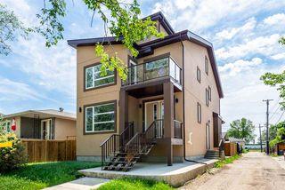 Main Photo: 10567 67 Avenue in Edmonton: Zone 15 House for sale : MLS®# E4144535