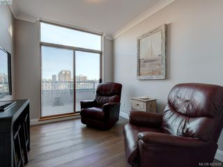 Photo 20: 803 636 MONTREAL Street in VICTORIA: Vi James Bay Condo Apartment for sale (Victoria)  : MLS®# 405938