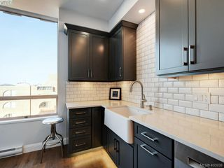 Photo 6: 803 636 MONTREAL Street in VICTORIA: Vi James Bay Condo Apartment for sale (Victoria)  : MLS®# 405938