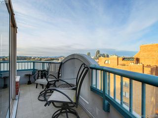 Photo 21: 803 636 MONTREAL Street in VICTORIA: Vi James Bay Condo Apartment for sale (Victoria)  : MLS®# 405938