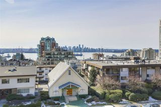 "Photo 17: 204 140 E 4TH Street in North Vancouver: Lower Lonsdale Condo for sale in ""HARBORSIDE TERRACE"" : MLS®# R2343007"