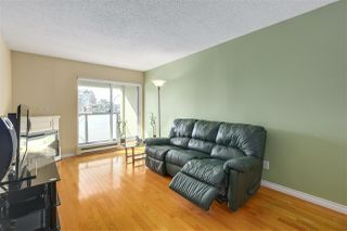 "Photo 5: 204 140 E 4TH Street in North Vancouver: Lower Lonsdale Condo for sale in ""HARBORSIDE TERRACE"" : MLS®# R2343007"