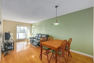 "Photo 4: 204 140 E 4TH Street in North Vancouver: Lower Lonsdale Condo for sale in ""HARBORSIDE TERRACE"" : MLS®# R2343007"