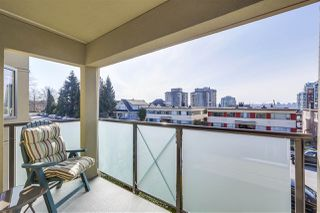 "Photo 11: 204 140 E 4TH Street in North Vancouver: Lower Lonsdale Condo for sale in ""HARBORSIDE TERRACE"" : MLS®# R2343007"