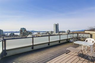 "Photo 16: 204 140 E 4TH Street in North Vancouver: Lower Lonsdale Condo for sale in ""HARBORSIDE TERRACE"" : MLS®# R2343007"